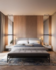 Best Minimalist Bedroom Interior Design Ideas For Your Inspiration13