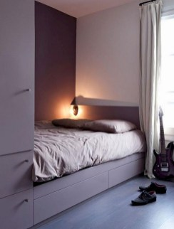 Best Minimalist Bedroom Interior Design Ideas For Your Inspiration17