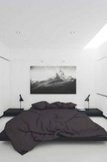 Best Minimalist Bedroom Interior Design Ideas For Your Inspiration19