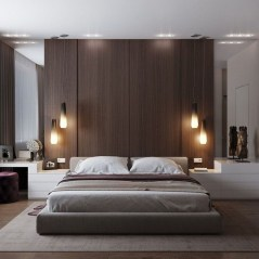 Best Minimalist Bedroom Interior Design Ideas For Your Inspiration31
