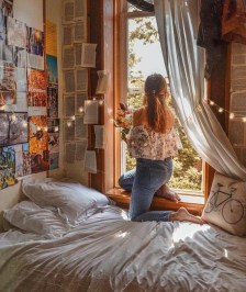 Best String Lights Ideas For Bedroom To Try Asap13