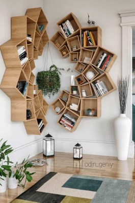 Chic Home Decor Ideas To Bring Calm Atmosphere Into Your Home07
