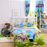 Chic Kids Bedding Sets And Decor Ideas For Cozy Kids Bedroom02