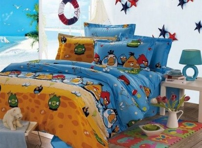 Chic Kids Bedding Sets And Decor Ideas For Cozy Kids Bedroom21