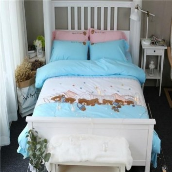 Chic Kids Bedding Sets And Decor Ideas For Cozy Kids Bedroom33