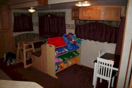 Cool Rv Living Design Ideas For Your Kids To Try Asap13