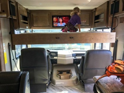 Cool Rv Living Design Ideas For Your Kids To Try Asap14