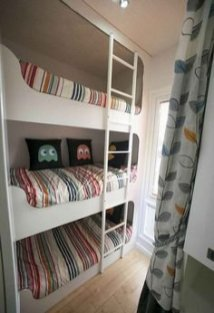 Cool Rv Living Design Ideas For Your Kids To Try Asap15