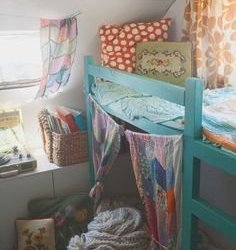 Cool Rv Living Design Ideas For Your Kids To Try Asap31