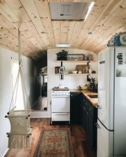 Cool Rv Living Design Ideas For Your Kids To Try Asap34