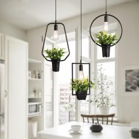 Cretive Diy Hanging Decorative Lamps Ideas You Can Make Your Own21