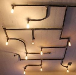 Cretive Diy Hanging Decorative Lamps Ideas You Can Make Your Own29