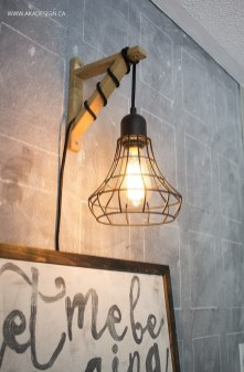 Cretive Diy Hanging Decorative Lamps Ideas You Can Make Your Own32
