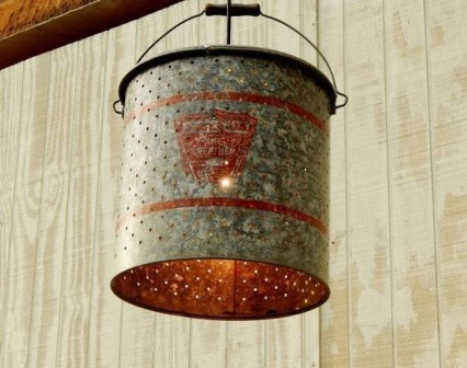 Cretive Diy Hanging Decorative Lamps Ideas You Can Make Your Own33