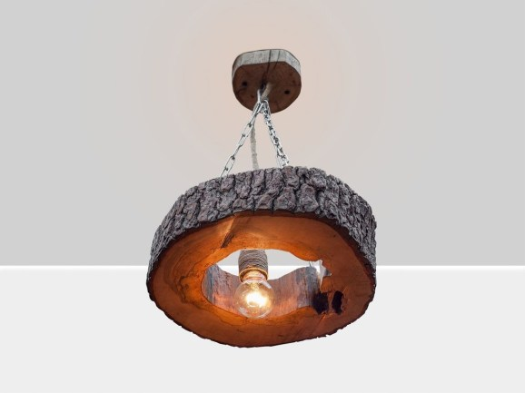 Cretive Diy Hanging Decorative Lamps Ideas You Can Make Your Own35