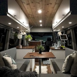 Fabulous Rv Camper Hack Ideas You Need To Prepare For Your Holiday34