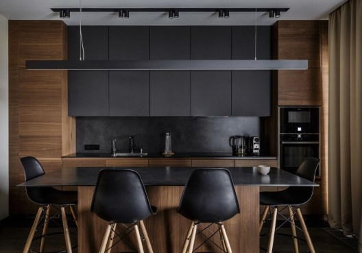 Fancy Kitchen Design Ideas That Will Make You Want To Have It06