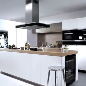 Fancy Kitchen Design Ideas That Will Make You Want To Have It12
