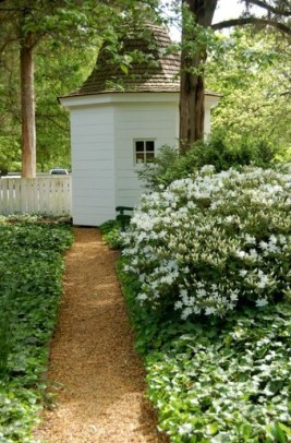 Fantastic Primitive Gardens Design Ideas That You Have To Try06