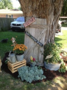 Fantastic Primitive Gardens Design Ideas That You Have To Try11