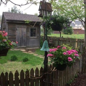 Fantastic Primitive Gardens Design Ideas That You Have To Try19