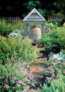 Fantastic Primitive Gardens Design Ideas That You Have To Try23