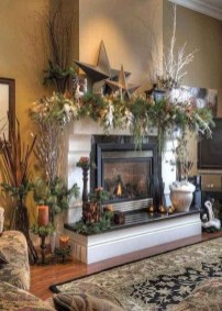 Hottest Farmhouse Christmas Decorations Ideas To Try Asap03