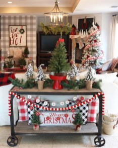 Hottest Farmhouse Christmas Decorations Ideas To Try Asap14