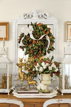 Hottest Farmhouse Christmas Decorations Ideas To Try Asap17
