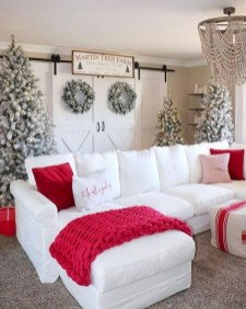 Hottest Farmhouse Christmas Decorations Ideas To Try Asap22