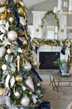 Hottest Farmhouse Christmas Decorations Ideas To Try Asap24