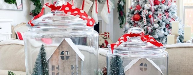 Hottest Farmhouse Christmas Decorations Ideas To Try Asap27