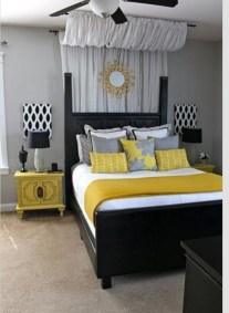 Latest Diy Sunflower Bedroom Decoration Ideas To Try Asap18