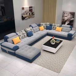 Lovely Living Room Sofa Design Ideas For Cozy Home To Try05