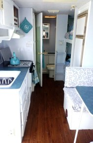 Modern Rv Living Organization Ideas That You Must Try Now22