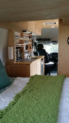 Modern Rv Living Organization Ideas That You Must Try Now26