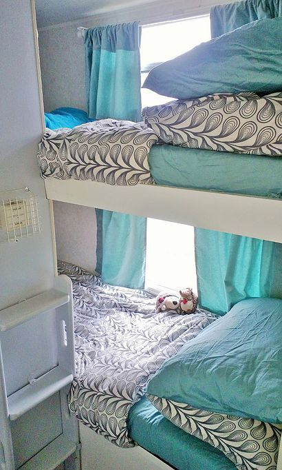 Modern Rv Living Organization Ideas That You Must Try Now35