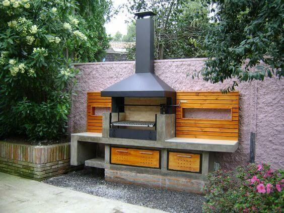 Newest Diy Outdoor Kitchen Designs Ideas On A Budget28