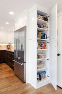 Popular Kitchen Cabinet Designs Ideas That You Need To Know20