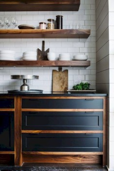 Popular Kitchen Cabinet Designs Ideas That You Need To Know27