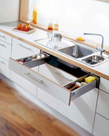 Popular Kitchen Cabinet Designs Ideas That You Need To Know35