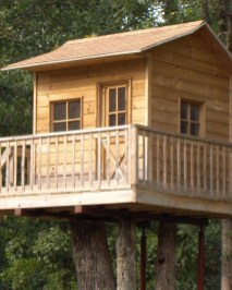 Rustic Diy Tree Houses Design Ideas For Your Kids And Family12