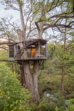 Rustic Diy Tree Houses Design Ideas For Your Kids And Family35