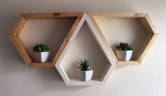 Unusual Diy Reclaimed Wood Shelf Design Ideas For Brilliant Projects23