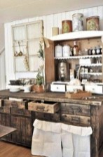 Wonderful French Country Kitchen Design Ideas For Small Space37