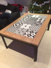 Amazing Diy Coffee Table Ideas For Your Inspiration To Try23