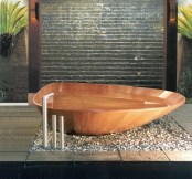 Astonishing Japanese Contemporary Bathroom Ideas That You Need To Try08