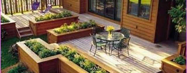 Best Raised Garden Bed For Backyard Landscaping Ideas To Try Asap03