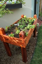 Best Raised Garden Bed For Backyard Landscaping Ideas To Try Asap08