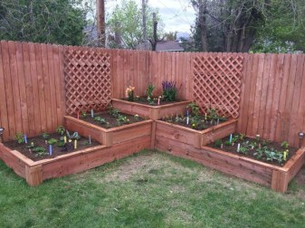 Best Raised Garden Bed For Backyard Landscaping Ideas To Try Asap32